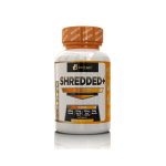 Jacked-Factory-Shredded + -Review