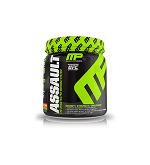 MusclePharm-agression d'examen