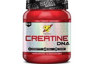 BSN-креатин-ДНК-преглед