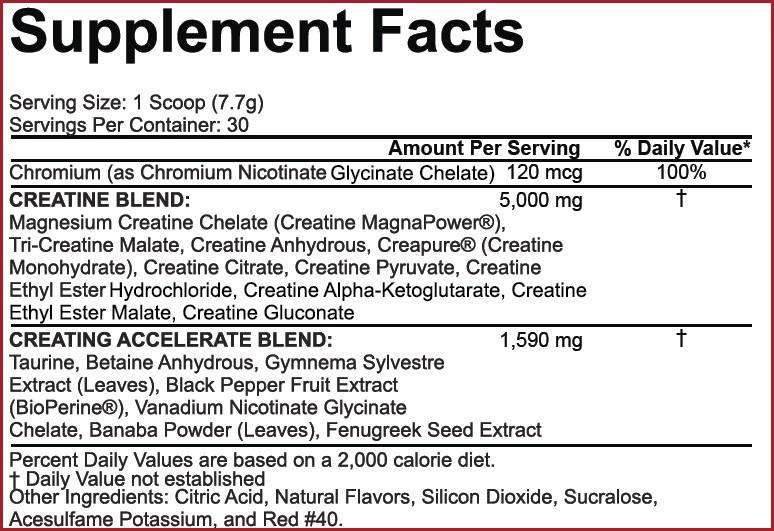crea-ten-nutrition-facts