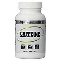 Appliqué-Nutriceuticals-caféine Capsules