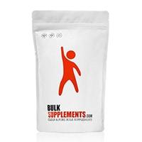 Bulksupplements-Pure-cafeína-Cápsulas