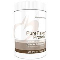 დიზაინის ჯანმრთელობა Purepaleo Protein