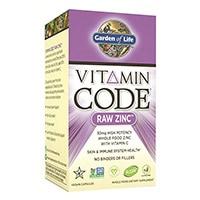 Κήπος-of-Life-βιταμίνη-Code-ψευδαργύρου