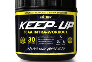 Lifted-Performance-Keep-Up-Intra-Workout review