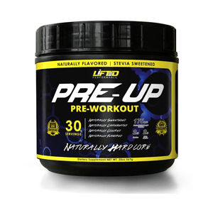 Вдигна-Изпълнение-Pre-Up-Pre-Workout-преглед