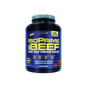 MHP-IsoPrime-100-Bees-Proteïen-review