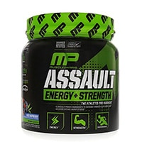 Muskel-Pharm-Assault-Pre-Workout