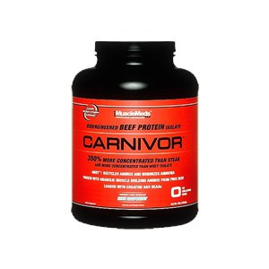 MuscleMeds-Carnivor-review