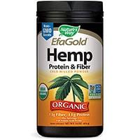 Nature Way Hemp Protein And Fiber Powder