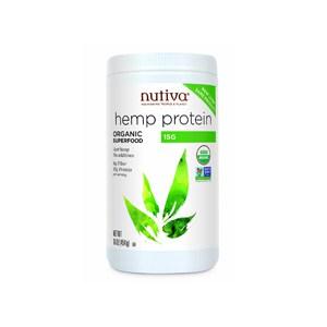 Nutiva-Βιολογικά-κάνναβης-Protein-Hi-Fiber-review