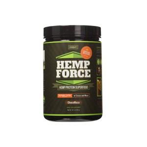 best hemp protein powders on the market