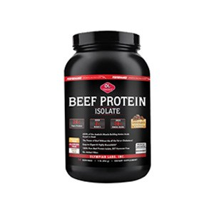 Olympian-Labs-bò-Protein-review