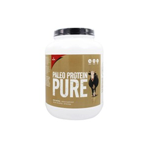 Παλαιο-Protein-Pure-Beef-Protein-review