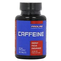 ProLab-カフェインの最大効力