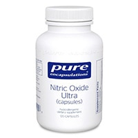 Pure-indkapslinger --- Nitric-Oxide-Ultra