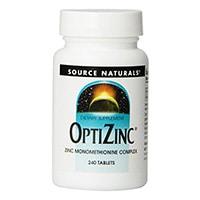 منبع طبیعی-OptiZinc