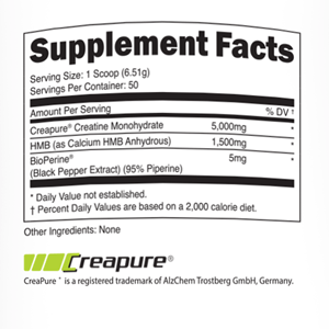 Transparent-Labs-StrengthSeries-Creapure-HMB-creatine-nutritional-label