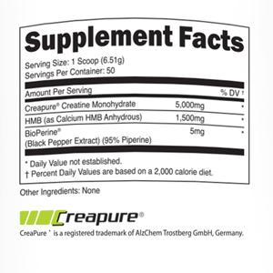 Прозрачни-Labs-StrengthSeries-Creapure-HMB-креатин-хранителен-етикет