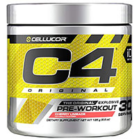 Cellucor C4 Oorspronklike