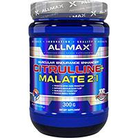Allmax تغذیه سیترولین مالات