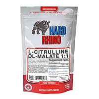 Hard-Rhino-L-citrulina-DL-Malate