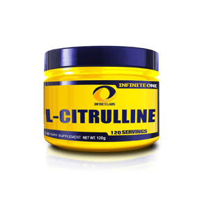 INFINITE-LABS-L-Citrulline-review