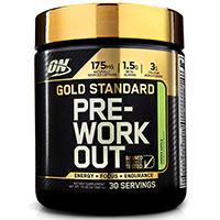 Optimum Nutrition Gold Standard Vor Training