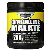 PrimaForce-Citrulline Malate-