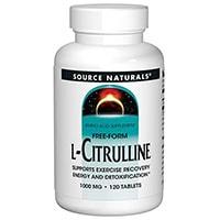 منبع Naturals L Citrulline