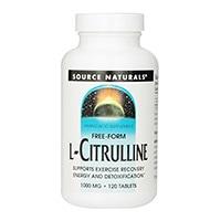 Источник-Naturals-L-цитруллин