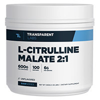 Прозрачни-Labs-RawSeries-Citrulline