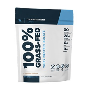 transparents-laboratoires-ProteinSeries-100-embouche-protéine de lactosérum-Isolez-review