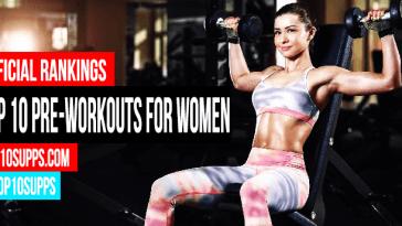 ¿Qué-es-la-mejor-pre-entrenamiento-suplemento-para-mujeres-a-compra