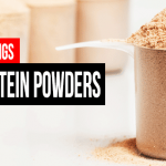 Top 10 Protein Powders for Men and Women – Best of 2016