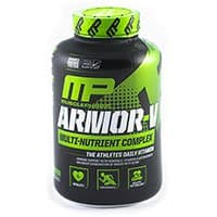 MusclePharm에 의해 갑옷-V