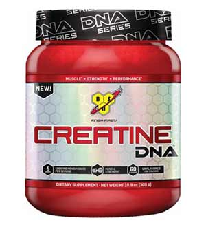 BSN-креатин-ДНК