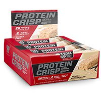 Thanh Crisp Protein Crn