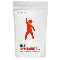 Bulksupplements Creatine Monohydraatti