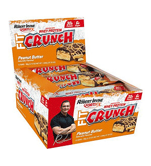 Chef-Robert-Irvine-FIT-Crunch-Barra FortiFX-