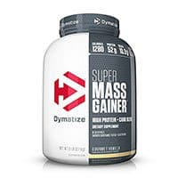 Dymatize Super--Mass Gainer-
