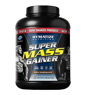 Dymatize Super-Mass-Gainer
