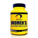 Infinite-Labs-Womens-Multivitamin მიმოხილვა