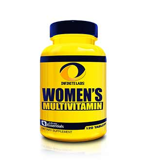 Infinito-Labs-Womens-multivitamínico-review