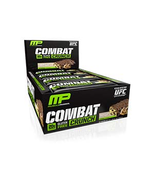 MusclePharm-combate-Crunch-Bars