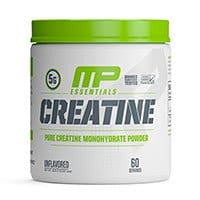 MusclePharm-kreatiini