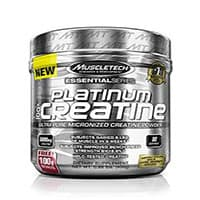 Muscletech Platinum 100 Creatine