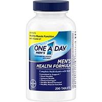 One A Day Mens Gesundheitsformel