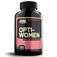 Optimal Nutrition Opti Women