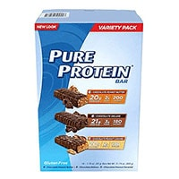 Bars Protein tinh khiết
